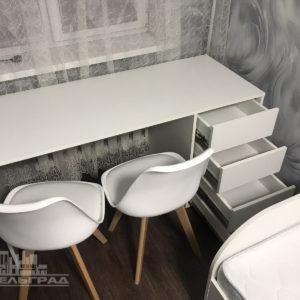 Белая детская мебель Калининград Детская мебель Калининград Мебель на заказ в Калининграде