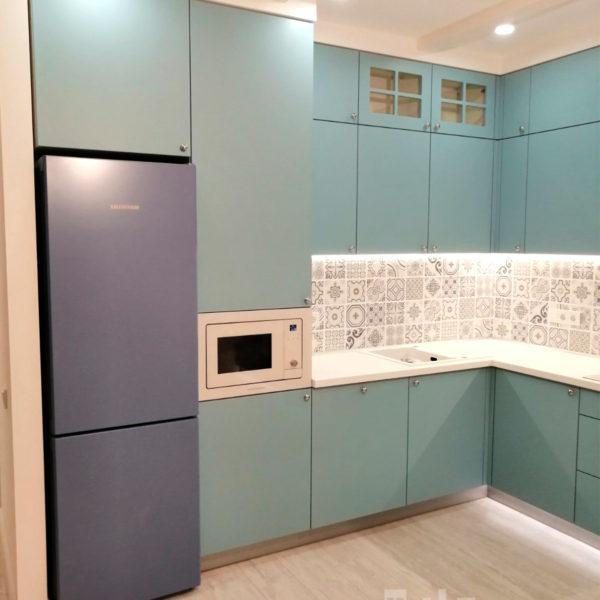 Дизайн кухни Калининград. Купить кухню в Калининграде
