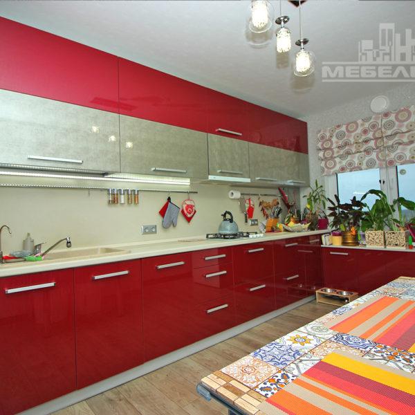 Яркие кухни Кухни под заказ Калининград Кухни Калининград Кухни на заказ в Калининграде