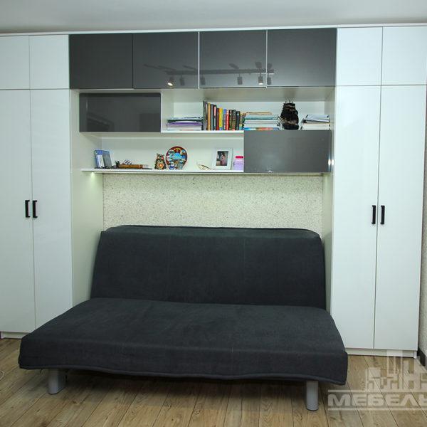 Шкафы вокруг кровати Шкафы Калининград Шкаф Калининград Встроенные шкафы в Калининграде Шкафы по индивидуальным размерам