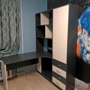 рабочее место дома Стол компьютерный Калининград Купить стол письменный в Калининграде