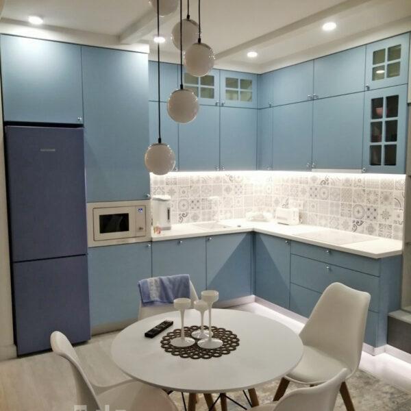 Дизайн кухни Калининград. Кухни на заказ в Калининграде Кухня на заказ в Калининграде