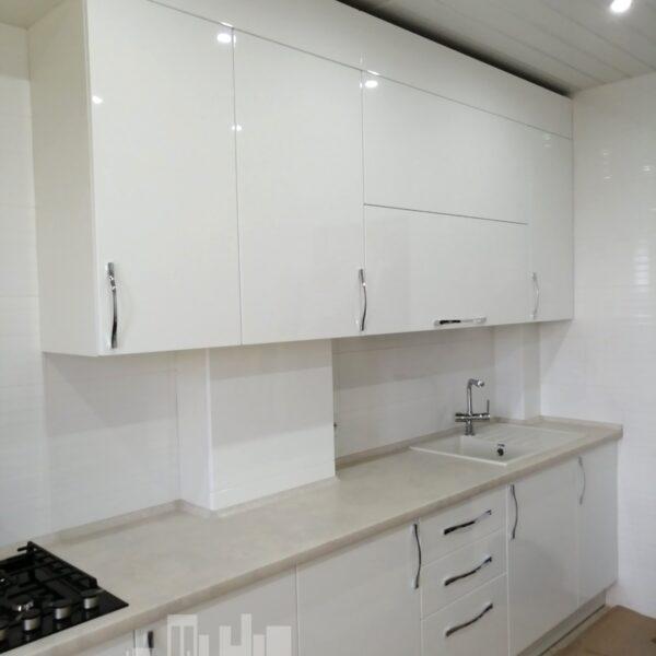 Белые кухни Кухни Калининград Купить кухню в Калининграде