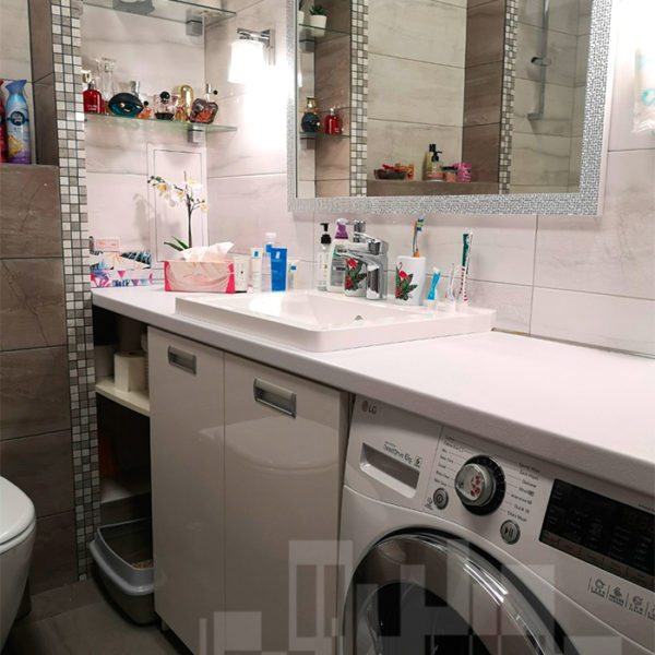 мебель для ванной на заказ Калининград мебель для ванных комнат Калининград Тумба под раковину