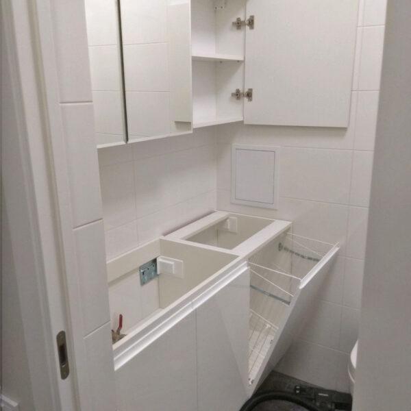 Мебель для ванной Калининград Мебель для ванной на заказ в Калининграде
