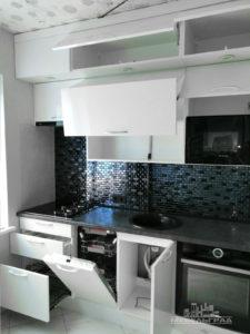 Белые кухни Калининград. Купить кухню в Калининграде. Кухня купить Калининград. Кухня на заказ в Калининграде