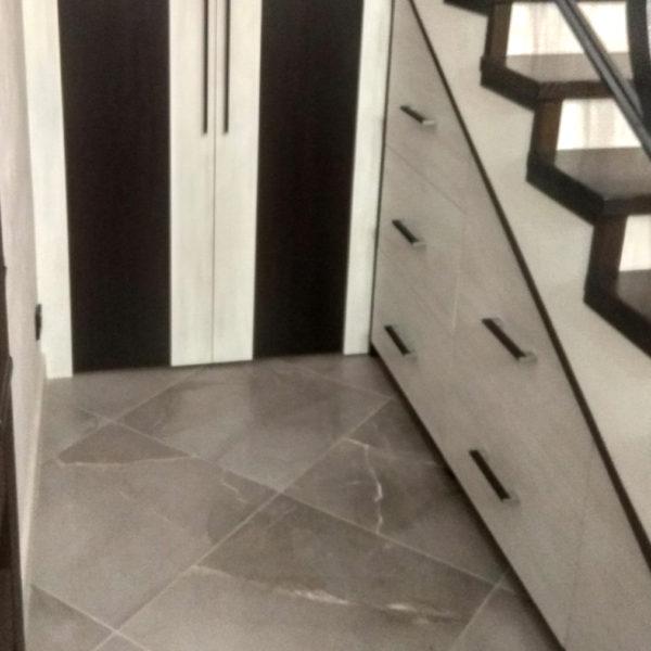 Шкаф под лестницу калининград Шкафы Калининград