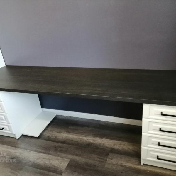 Купить письменный стол в Калининграде. Компьютерные столы Калининград