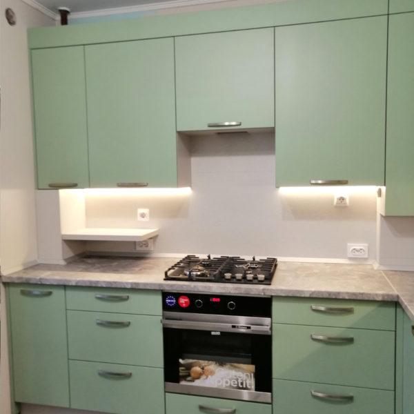 Купить в Калининграде мебель кухню на заказ. Кухни Калининград