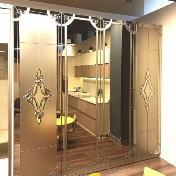 Шкаф со стразами Шкаф Калининград шкаф купе калининград купить шкаф в калининграде шкаф 39 калининград