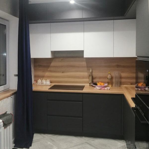 Современная кухня в Калининграде Кухни Калининград