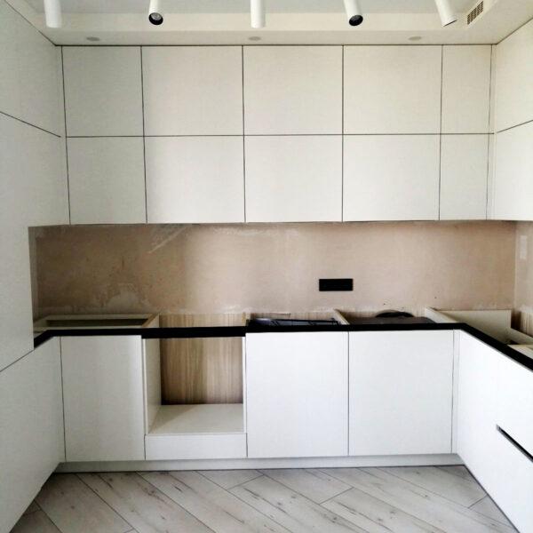 белая кухня Калининград купить кухню в Калининграде кухни цена Калининград кухни на заказ в Калининграде фото кухонь Калининград