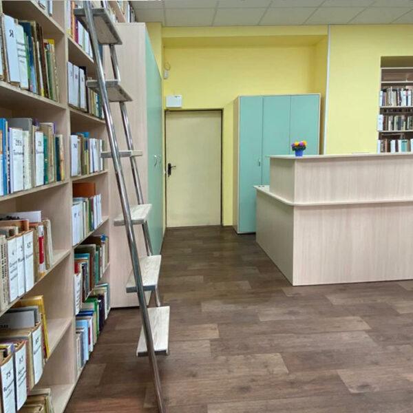 Калининград Мебель на заказ для библиотеки. Мебель Калининград. Офисная мебель