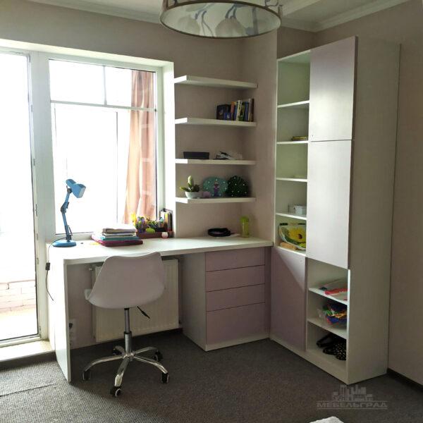Мебель в детскую комнату. Детская мебель Калининград