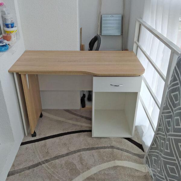 Письменный стол на лоджию Компьютерный стол Калининград