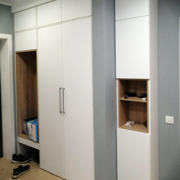 Шкаф в прихожую Калининград Мебель для дома Калининград Мебель Калининград