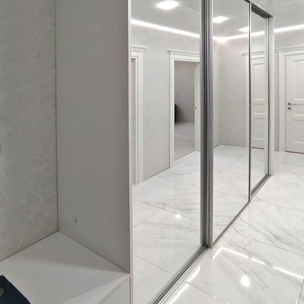 Зеркальный шкаф купе купить шкаф купе в Калининграде