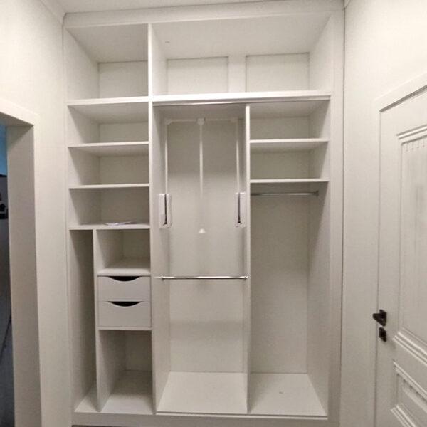 Встроенный шкаф в Калининграде Шкафы Калининград купить шкаф в Калининграде