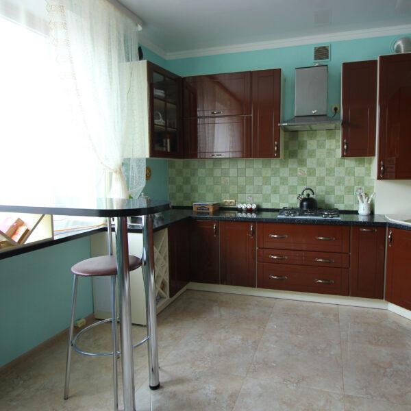 Шоколадная кухня Кухни Калининград Купить кухню в Калининграде