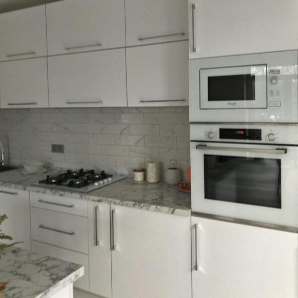 Кухня с островом Кухни Калининград Купить кухню в Калининграде
