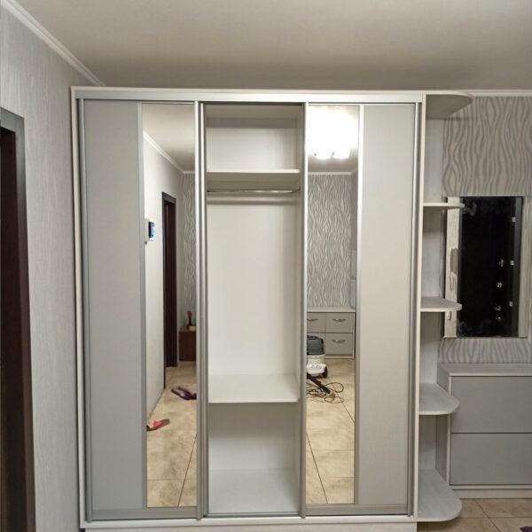 Шкаф с зеркалом шкафы Калининград шкаф купе купить шкаф купе в Калининграде