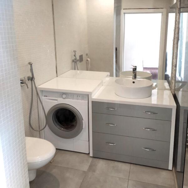 Комод в ванную тумба в ванну Мебель в ванну Калининград