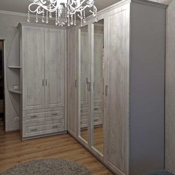 Классический шкаф Шкафы Калининград Купить шкаф в Калининграде