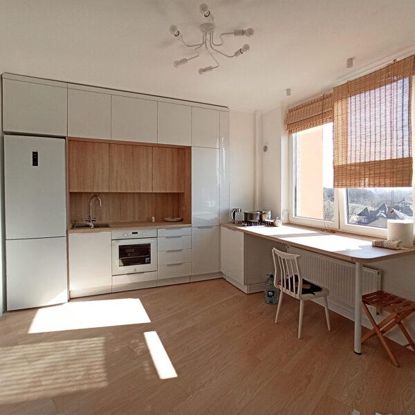 Современная кухня в Калининграде цена Кухни Калининград купить кухню в Калининграде