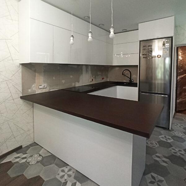 Кухня-гостиная Кухни Калининград Кухни на заказ в Калининграде Купить кухню