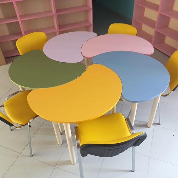 Стол детский составной стол для детского сада