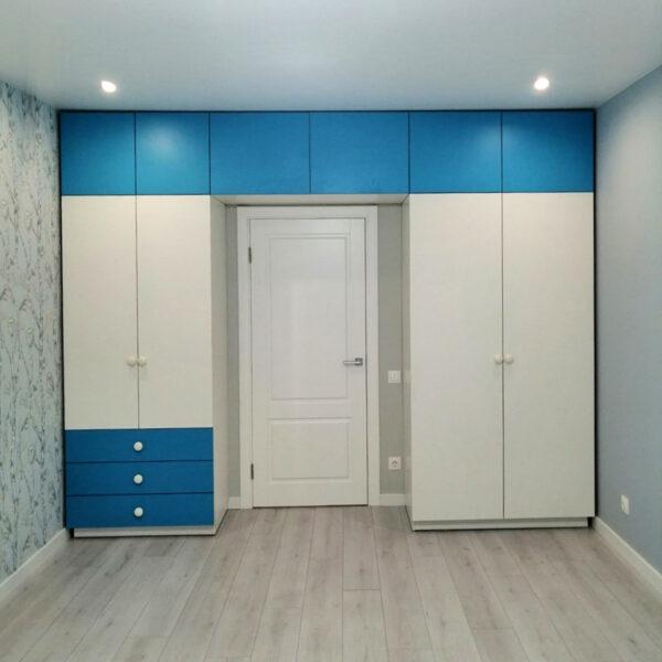Шкаф вокруг двери Шкафы Калининград купить шкаф в Калининграде