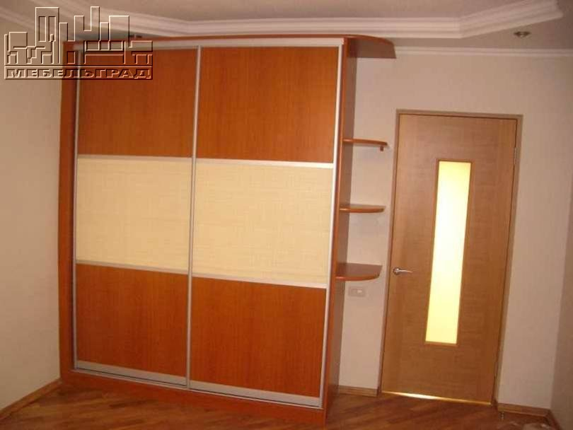 """Купить шкафы купе на заказ в калининграде. ооо """"мебельград п."""