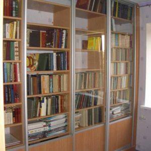 Шкаф-Купе для книг