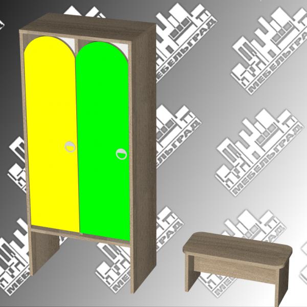 шкафчик-2