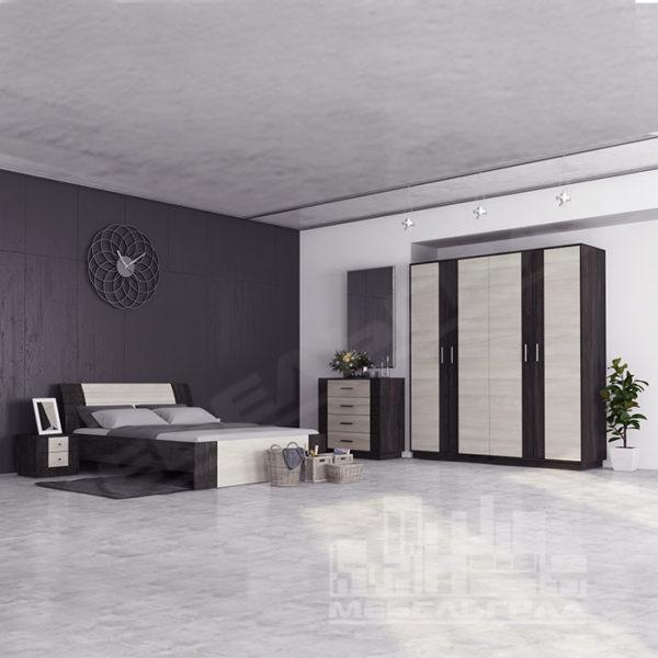 спальня рондо 1 700х700