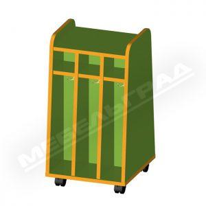 Шкафы для полотенец