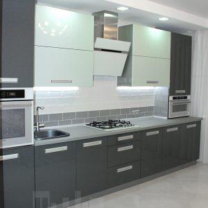 Кухня на наб.Баграмяна