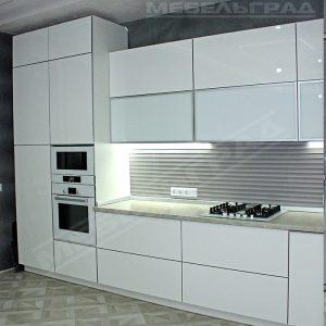 Кухня на ул. Катина
