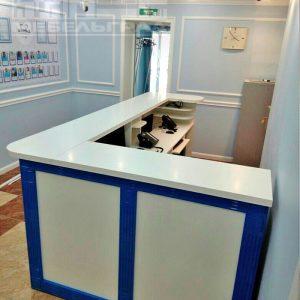 Рецепция Офисная мебель