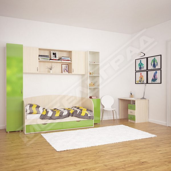 Детская мебель на заказ Калининград купить дешево