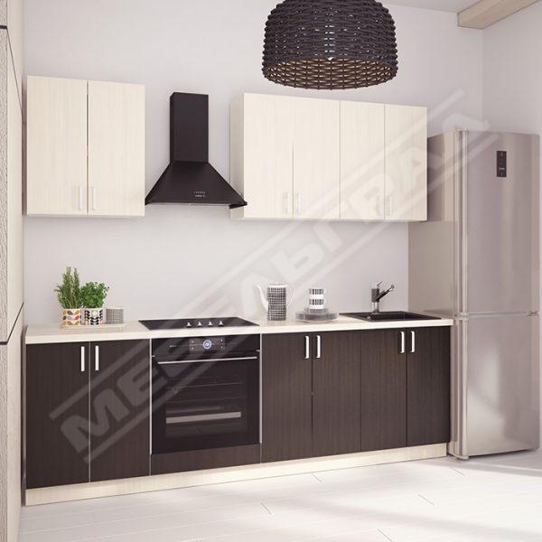 Купить кухню фото Кухня на заказ Калининград дешево